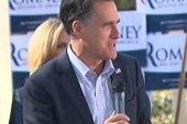 Bogus Romney ads exposed through the ...