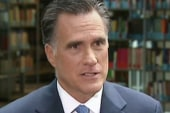 Romney aide causes stir by cussing at...