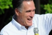 Did Mitt Romney pay no taxes for a decade?