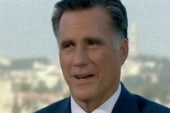 Maddow to Romney: 'It looks like you're...