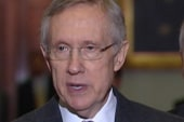 Reid ads to speculation over Romney's tax...