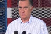 Romney's not telling the truth on Ohio...