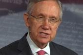 Harry Reid is the GOP's Public Enemy #1