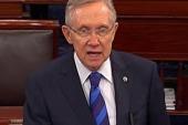 Republicans call Sen. Reid a 'dirty liar'