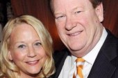 Ed Schultz on his wife's battle with cancer