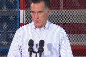 Romney's tax trouble