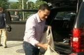Two Romney veepstakes clues