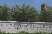 Wheaton College phony objections to health...