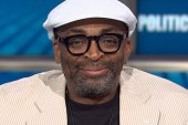 Spike Lee on 'Red Hook Summer'