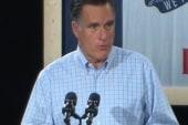 Ann Coulter demands Romney fire spokesperson