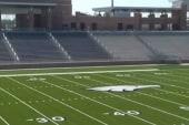 $60 million stadium points to passion of...