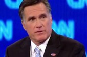 Mitt Romney's unmanageable messaging machine