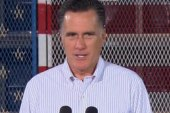 Romney wants all 'inaccurate' campaign ads...
