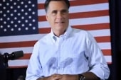 Romney abandons economy for culture war