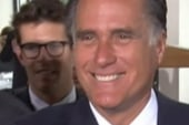 GOP compares Romney's taxes to birthers