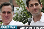Who is Paul Ryan?