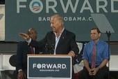 Biden accused of using racial code word