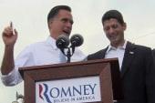 Ryan Medicare unpopularity trickles down...