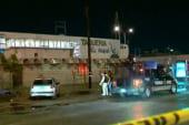 Gunman kills nine in Monterrey, Mexico