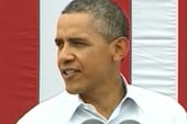 Dear GOP: Obama isn't 'divisive,' but...