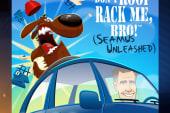 Devo pays tribute to Seamus Romney