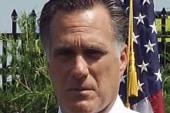 Romney talks tax returns