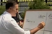 Romney gets creative with Medicare facts