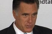 Romney can't bridge the trust gap on tax...