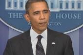 Obama upstages, upbraids Romney on lies' talk
