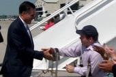 Romney has huge money advantage but will...