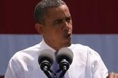 Obama fires back at Ryan budget plan