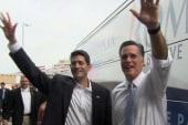 Poll: Romney struggles vs. Obama among...