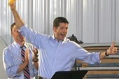 Twisted Sister: Paul Ryan, we're not going...