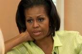 Michelle Obama has 'The Talk'
