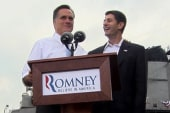 Romney at risk of being dropped from...