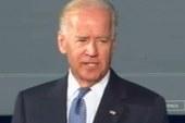 Joe Biden, party crasher