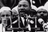 Never-before-heard audio of MLK Jr. found