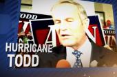 Ed: 'Hurricane Todd ripping apart' GOP