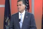 Comedian Larry Wilmore talks Mitt Romney's...