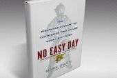 Former Navy SEAL writes book on bin Laden...