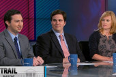 Political Panel: Obama's race to 2012