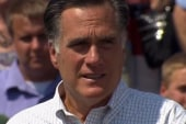 Why Romney went birther for applause line