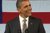 Obama wins on likeability