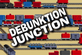 Debunktion Junction: Tampa edition