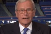 Brokaw: Christie was 'who is he'