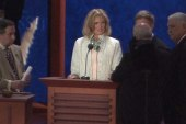 The importance of Ann Romney's convention...