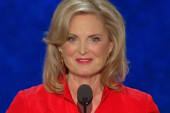 Ann Romney attempts to sell personal side...