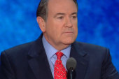 Huckabee ensures Christian Conservative vote