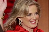 Did Ann Romney showcase a personal side of...
