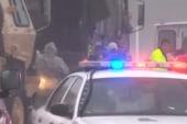 Rescues in Plaquemines Parish